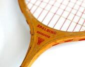 Vintage Badminton Racquets