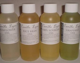 Rice Bran Oil, 16 oz