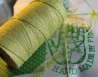 Twine- Solid Colors 240 yards