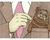 Pocket Pug