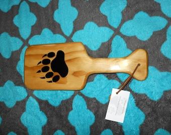 Bear Paw OTK Frat Paddle