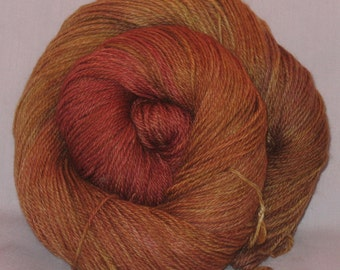 Where's the Brown Overdyed Pooling Painted Valhalla Yarn