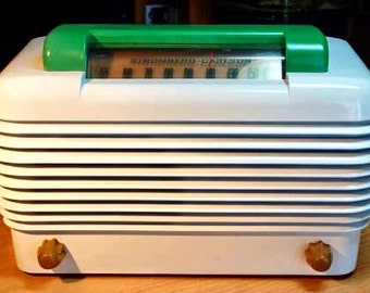 STROMBERG-CARLSON Model 1400 Radio (1946)