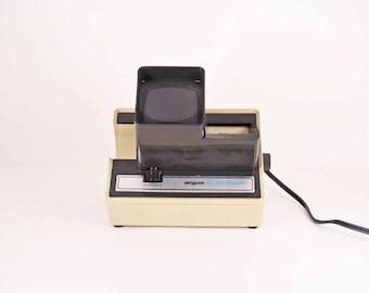 Argus 693 Electromatic Slide Viewer