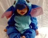 Stitch newborn- 24 months