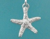 Starfish Charm (small)