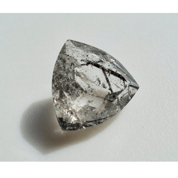 Rutilated Quartz Stones : Rutile quartz bead cabochon beads gold rutilated