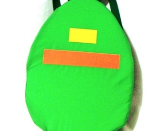 New Ash Ketchum Original Series trainer Costume Backpack Halloween Pokemon