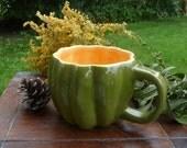 Acorn Squash Mug