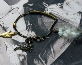 Magpie Bracelet