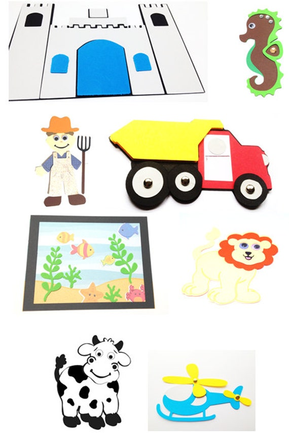 Boys mega 50 craft and activity pack craft kits for kids for Boys arts and crafts