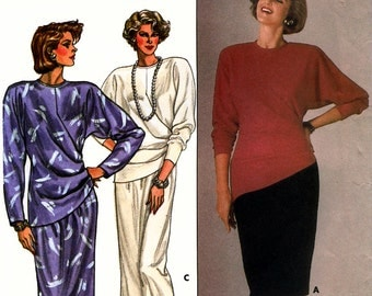 Butterick 3497 Chetta B by Peter Novielllo & Sherrie Bloom Misses' Dress Sewing Pattern - Uncut - Size 14