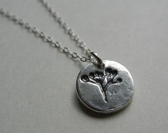 Tiny Blossoms Necklace