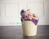 crochet hat pattern, girl hat pattern, instant download Elegant belle scallop hat #126, crochet patterns,infant hat pattern, photo prop