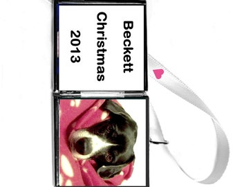 """Dog Charm Pet Lover, Pet Keepsake/Memorial Locket """"Awesome..Patti gives the best customer service.I highly recommend her!"""" FREE SHIPPING Us"""