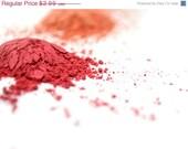 SALE Mineral Blush Sample - Blush - Mineral Makeup - Pure & Natural Cheek Color - Noella Beauty Cosmetics