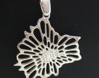PE000726 Stylish  Sterling silver pendant   solid 925 Perfect Quality