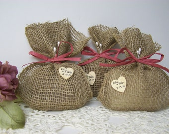 Rustic favors,  30 handmade soaps, favor soaps, rustic wedding,  wooden heart, personalized favors
