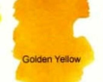 Peerless Transparent Watercolor Sheet - Golden Yellow