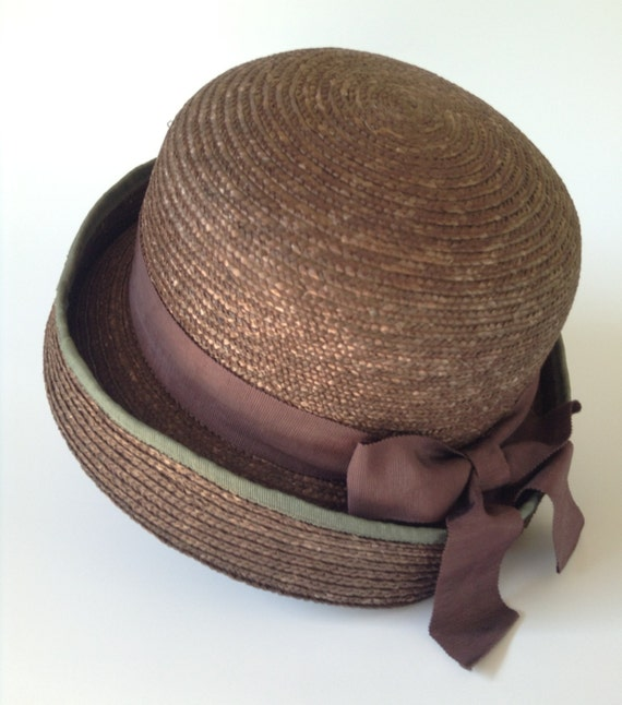 Items similar to Hat - Vintage Liz Claiborne Matador Style Hat - Wool on Etsy What others are saying