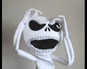 Make your own Jack Skellington Style Puppet  PDF