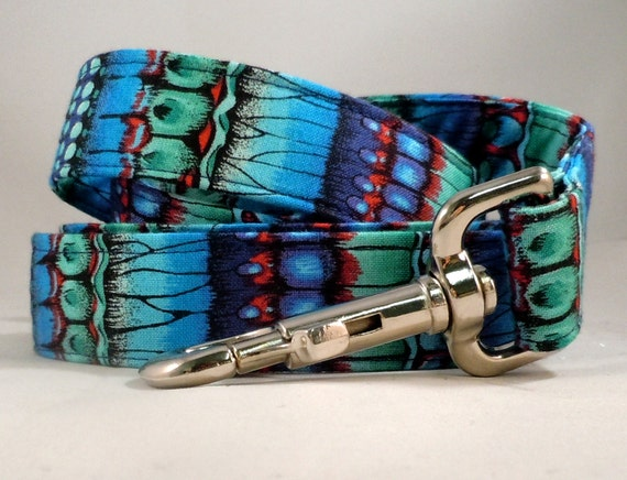 Dog Leash - Pick Any Fabric in Shop