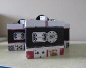 Custom order 36 Birthday Favor Boxes