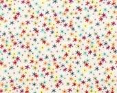 Alexander Henry Fabrics - Sprinkles in Brite - Everyday Eden - By The Yard