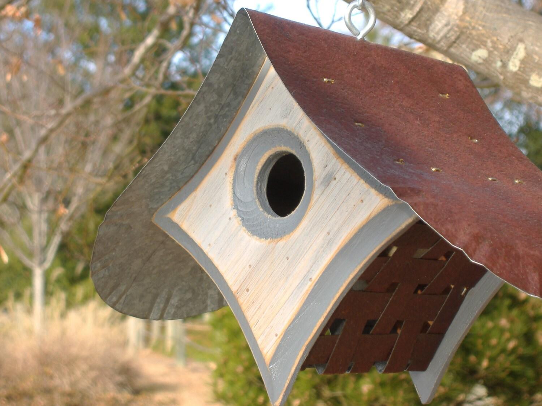 Bird Houses Beautiful Birdhouse Modern Birdhouse