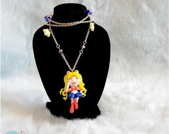 Sailor Moon, セーラームーン