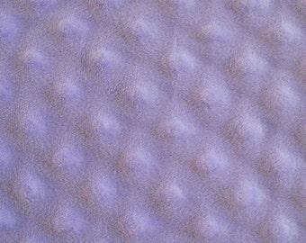 Toddler Pillow - Lavender - with Custom Letter
