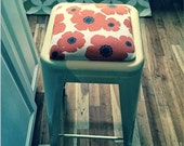 Custom Upholstered Seat C...