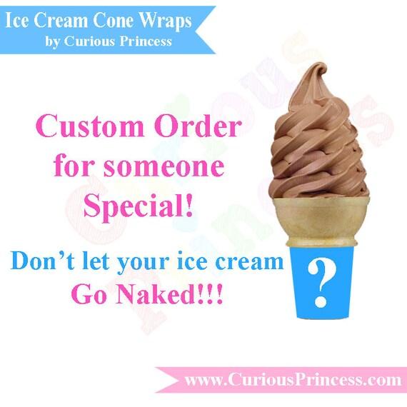 INSTANT download custom order for Jeni Varca