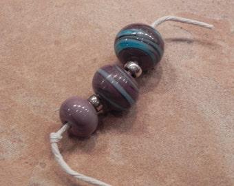 Handmade Lampwork Beads-CLEARANCE