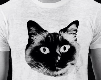Esther The Cat T-Shirt