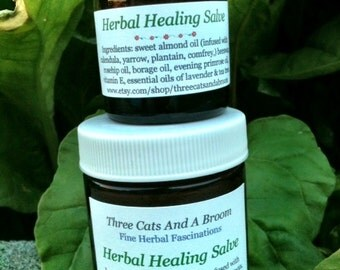 Skin Saver Salve