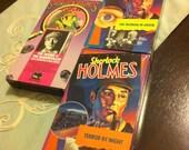 Cool Lot of Sherlock Holmes Beta Movies