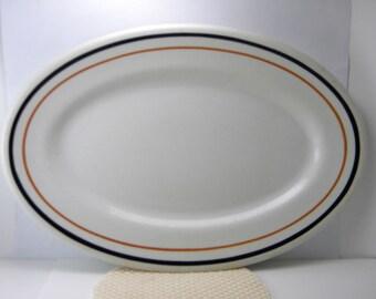 Vintage Shenango Restaurant China Platter