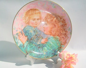 Limited Edition Kathleen and Child by Royal Doulton