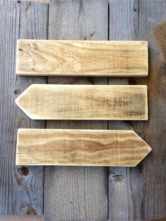 Items similar to DIY Kit Reclaimed Pallet Wood Signs on Etsy