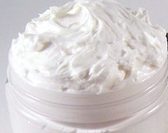 Dragons Blood - Scented Thick Whipped Body Butter  - 4 oz Jar