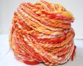 Handspun yarn - 55m - art yarn