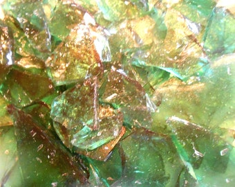 Paleo Creme de Menthe Rock Sugar Hard Candy  Bags Jars Sweet Fruity with or w/out Garcinia Cambogia