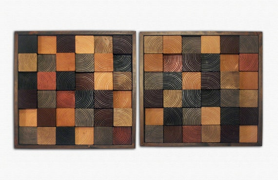 Wood squares for sale
