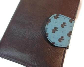 iPad Mini Koala Bear Case, iPad Mini Case, Padded iPad Mini cover