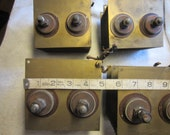 Vintage RCA Copper Oxide Rectifiers for Field Coil - Selenium Western Electric