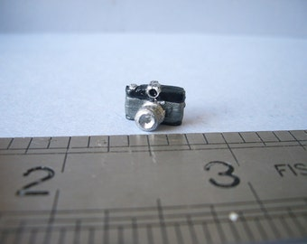 1:12th Tiny Leica Camera for the Dolls House