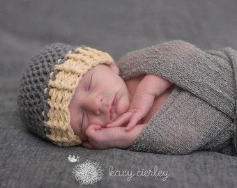 newborn hat, baby boy hat, newborn baby hat, newborn boy hat, baby hat