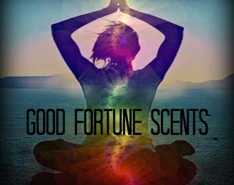 Premium Strong Stick Incense Extreme Incense stick Handmade & hand dipped 20 Sticks Good Fortune Series