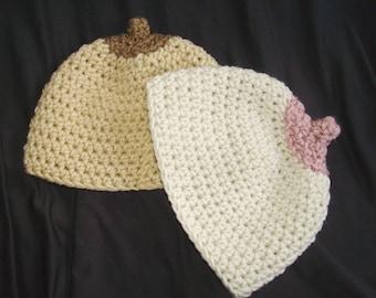 Boobie Hat Baby Nursing Cap Boobie Beanie